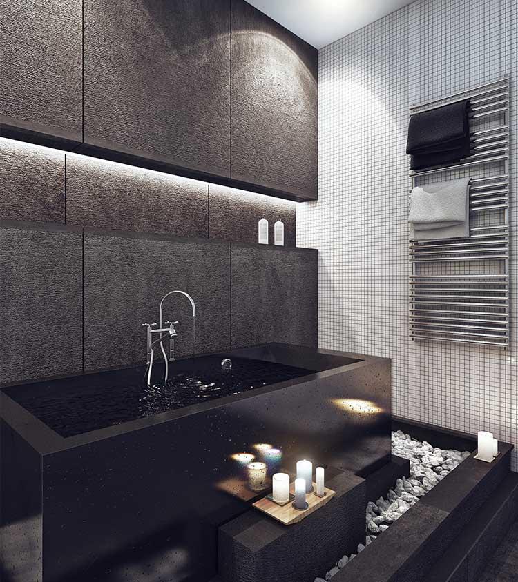 3D_vizualizacia_kupelna_cierny_luxus-1